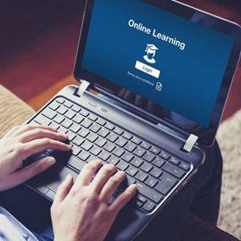 سيستم آموزشگاه آنلاين